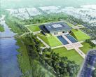 總投資約10.6億,計劃2022年底完工!殷墟遺址博物館安陽開建