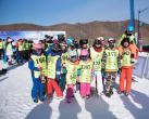 激情時刻,翠云山銀河滑雪場助力2020-2021(中國)精英滑雪聯賽