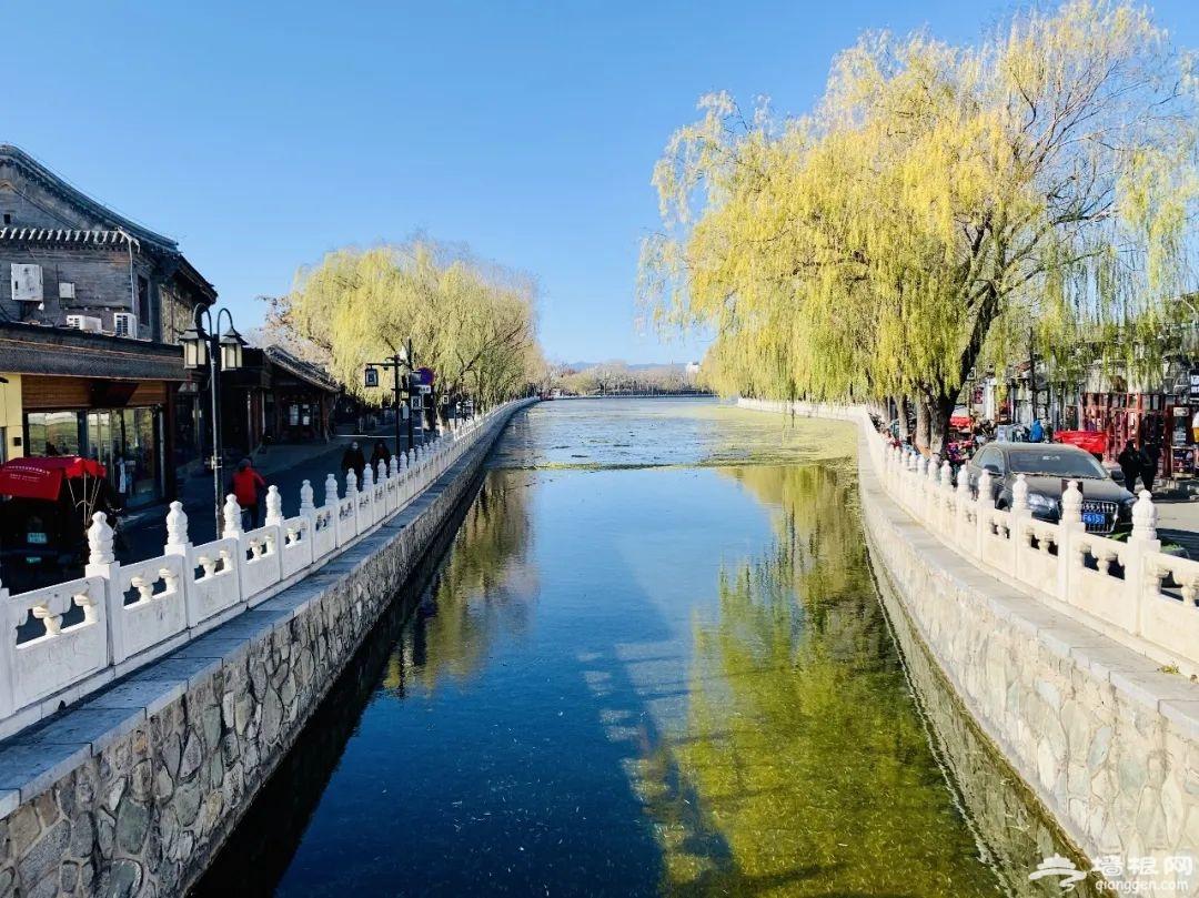 """在什刹海""""武吃""""实录,老北京人冬天讲究这样饕餮[墙根网]"""