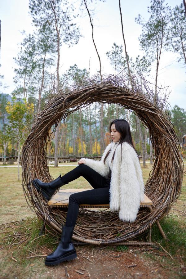 美食、美景、夜游、溫泉……溫州散發冬日魅力,成為冬季爆款目的地[墻根網]