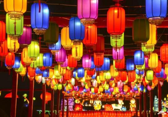 北京乐多港奇幻乐园首届国际灯笼节活动攻略(时间+门票+亮点)