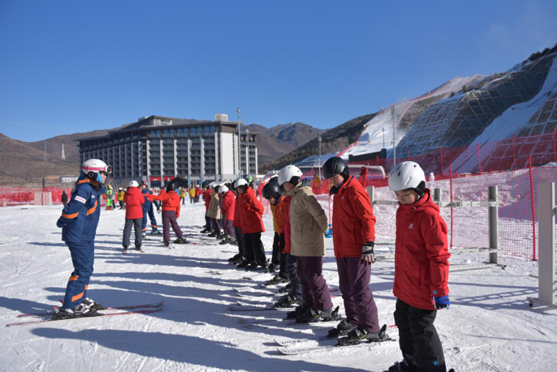 2021翠云山冰雪越野挑战赛报名招募正在进行中[墙根网]