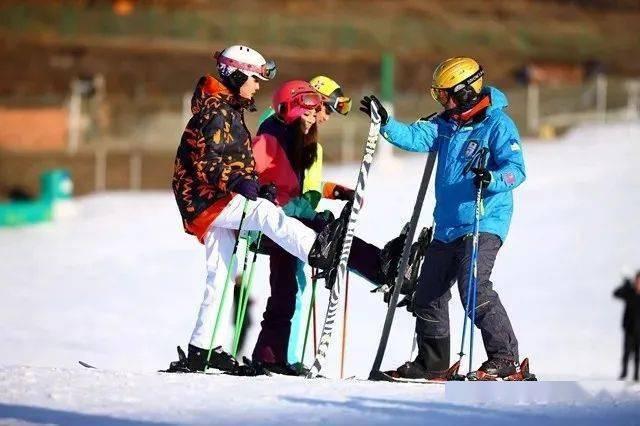 衡水人元旦假期好去处!衡水滑雪场9.9限时抢购![墙根网]