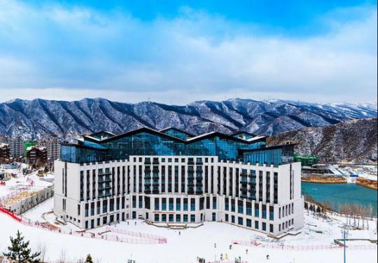 好玩有趣,翠云山銀河滑雪場三大新春福利來了