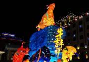 【延慶·龍慶峽冰燈節】2021年龍慶峽冰雪節(冰燈)門票、優惠票!