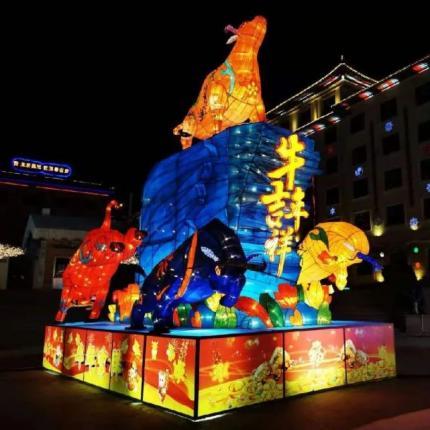 【延庆·龙庆峡冰灯节】2021年龙庆峡冰雪节(冰灯)门票、优惠票!