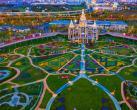 上海奇迹花园向全国医务人员2021年免费开放