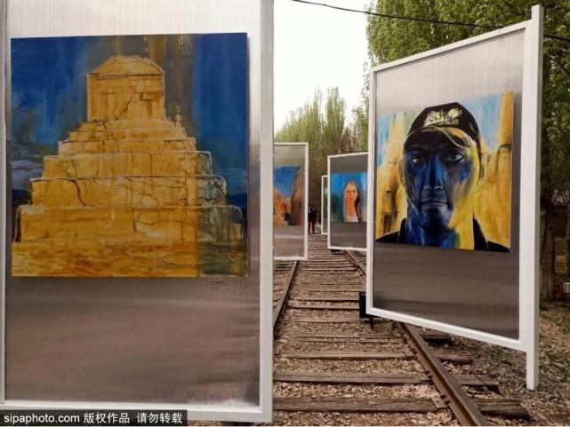无需门票!北京居然私藏了超大梦幻紫色花海,简直就是人间仙境~[墙根网]