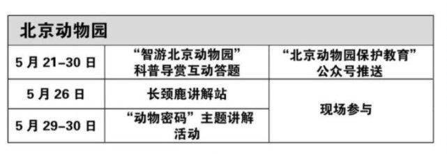 2021北京科普游园会