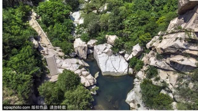 """峡高流急,瀑布飞泻,京北""""小三峡""""有多美?20块钱就能体验到!"""
