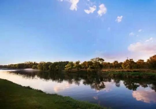 """市文旅局推出19条""""漫步北京""""亲河湖享自然主题游线路"""