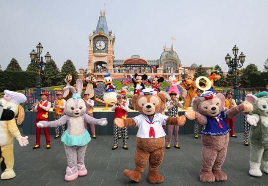 上海迪士尼门票又要涨价了,最贵769元/张!你还去吗?