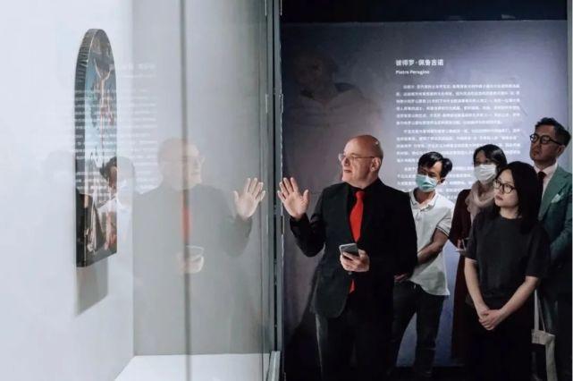遇见拉斐尔·从文艺复兴到新古典主义大师馆藏展(介绍+时间+地点+购票+预约入口)[墙根网]