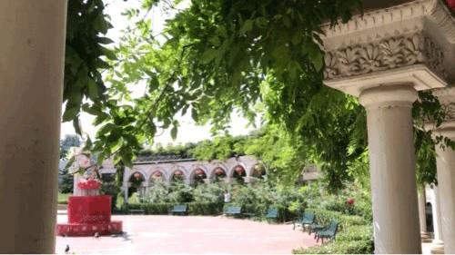 官宣!北京环球度假区9月20日正式开放,这座欧式彩虹小镇藏不住了![墙根网]