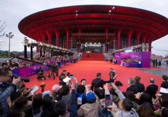 9月21日至29日,北京國際電影節,重啟!